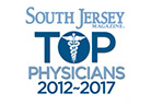 Top Physician 2012